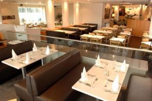 The Restaurant at Holiday Inn Edinburgh