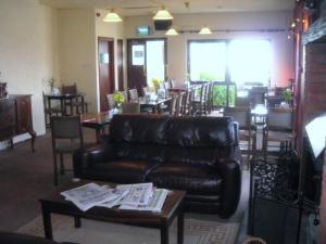 The Restaurant at The Lomond Country Inn