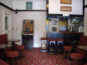 The Restaurant at The Croydon