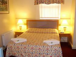 The Bedrooms at Throstles Nest Hotel