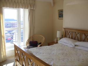The Bedrooms at Kinmel Hotel