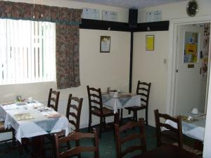 The Restaurant at Sandy Acres Guest House