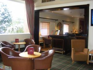 The Restaurant at Mercure Wessex Winchester