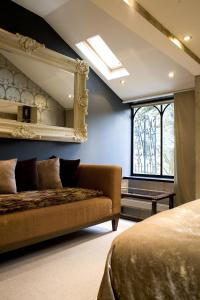 The Bedrooms at Number Ten