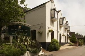 The Westmead Hotel