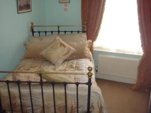 The Bedrooms at Hilton Lodge Guest House