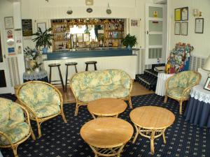 The Restaurant at Crimdon Dene