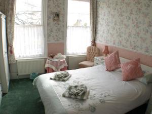 The Bedrooms at Crimdon Dene