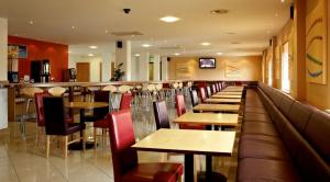 The Restaurant at Mercure Lodge Hotel, Cardiff