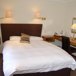 The Bedrooms at Golden Lion Hotel
