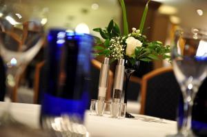 The Restaurant at Cedar Court Hotel Huddersfield and Halifax
