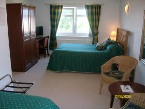 The Bedrooms at The Beechwood Guest House
