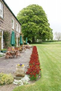 The Bedrooms at Hob Green Hotel Restaurant and Gardens