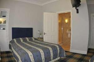 The Bedrooms at Irvine Guest House