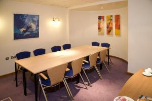 Hotels Near Kings Cross With Meeting Rooms