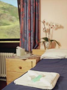 The Bedrooms at Edinburgh First At The University Of Edinburgh