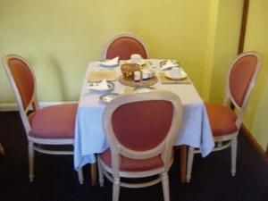 The Restaurant at Stifford Clays Farmhouse Hotel