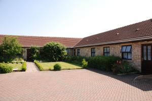 The Bedrooms at Owston Motel