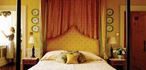 The Bedrooms at Cliveden