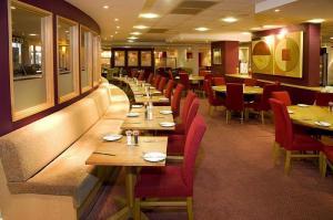 The Restaurant at Premier Inn London Heathrow