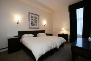 The Bedrooms at Skene House HotelSuites - Rosemount