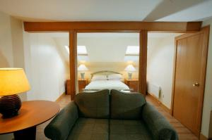The Bedrooms at Skene House HotelSuites - Whitehall