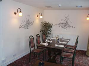 The Restaurant at The Yew Tree Inn