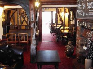 The Restaurant at Highbury Barn Restaurant and Rooms