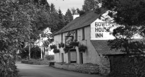 The Bedrooms at Bower House Inn