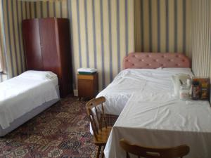 The Bedrooms at Avondale Guest House