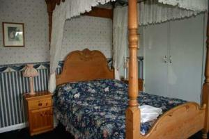 The Bedrooms at Stifford Clays Farmhouse Hotel