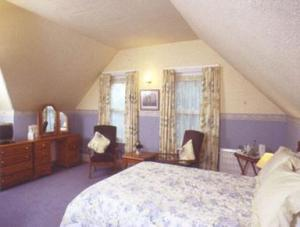 The Bedrooms at St. Margaret