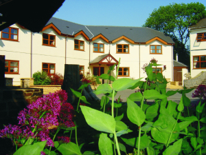 Gwenllian Court Hotel