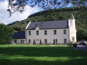 Glangwili Mansion