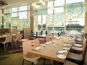 The Restaurant at Novotel London Excel