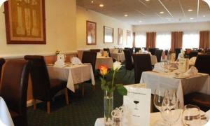 The Restaurant at Lysses House Hotel