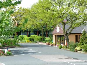 Campanile Hotel - Basildon - East of London