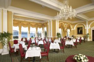 The Restaurant at The Belsfield Hotel