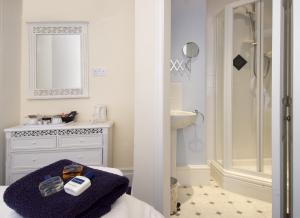 The Bedrooms at Arden House