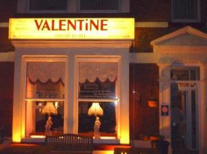 Valentine Private Hotel