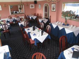 The Restaurant at Hotel Anacapri