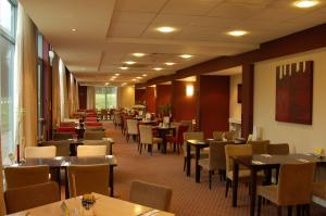 The Restaurant at Holiday Inn Express Stansted