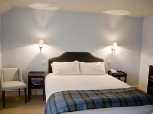 The Bedrooms at Loch Ness Inn