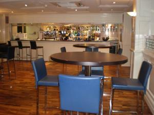 The Restaurant at Park Inn