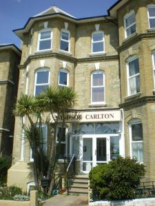 The Windsor Carlton - Guest Accommodation