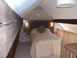 The Bedrooms at The Langford Inn