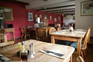 The Restaurant at The Lister Arms