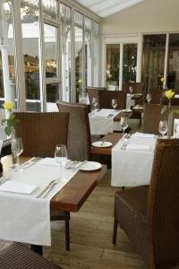 The Restaurant at County Hotel