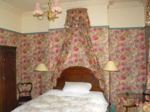 The Bedrooms at Belmont Hotel