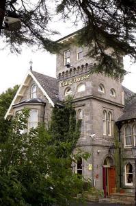 The Bedrooms at Premier Inn Edinburgh (Inveresk)